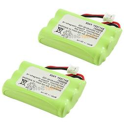 2 NEW Baby Monitor Rechargeable Replacement Battery for Grac