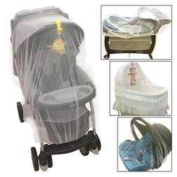 2 Mosquito Nets For Baby Stroller, Infant Carriers, Car Seat