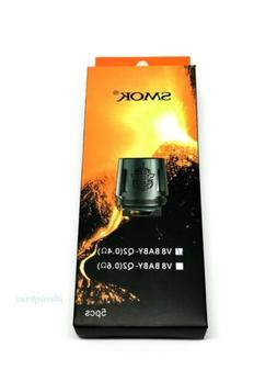 SMOK2 TFV8 Q2 Replacement Coils2 for V8 Cloud Beast / Baby B