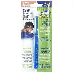 Baby Buddy 360 Royal Toothbrush. Huge Saving