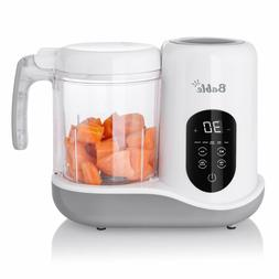 Bable 6 in 1 Baby Food Maker for Toddlers - Multifunctional