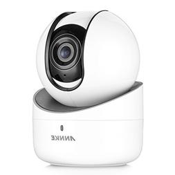 ANNKE 720p IP Camera, 1.0Megapixel Wireless Camera Wi-Fi PT