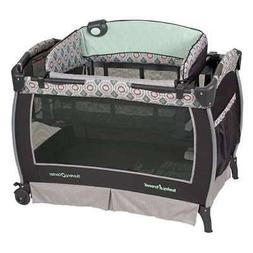 Baby Trend Deluxe Nursery Center, Artisan