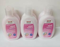 CVS BABY LOTION FOR ENTIRE BODY SOFT & GENTLE MOISTURIZING,