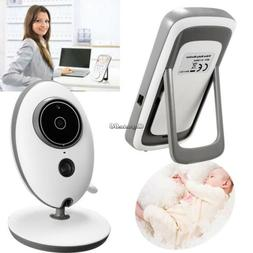 Video Monitor Wireless Digital Camera Baby Infant with Night