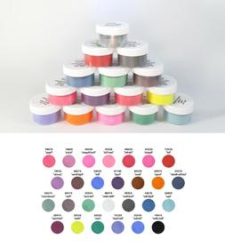 Acrylic Color Powder for Professional Nail Art and Design 1o