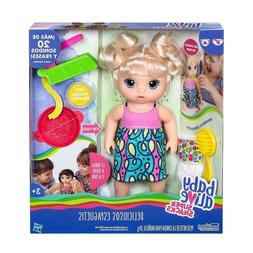 Baby Alive Food for dolls Delicious Spaghetti the children S