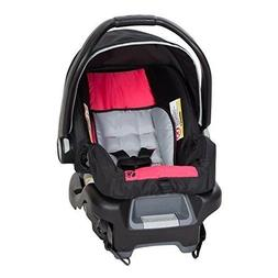 Baby Trend Ally 35 Infant Car Seat Adjustable height with Ba