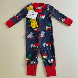 HANNA ANDERSSON Awesome Baby Organic Cotton Pajama. FOR NEWB