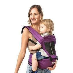 Baby Carrier Ergonomic Carrier Backpack Hip Seat for Newborn