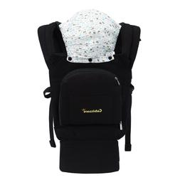 Baby Carrier for Infants and Toddlers - 3 Carrying Positions