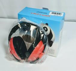 Baby Ear Hearing Protection Noise Cancelling Headphones For