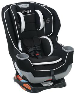 Graco Baby Extend2fit Convertible Car Se