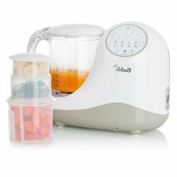 Baby Food Maker For Infants And Toddlers, Bable All-In-1 Foo