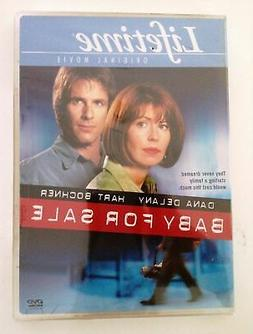 BABY FOR SALE DVD  - Brand New!