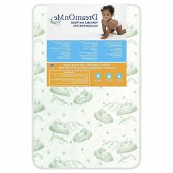"""Baby Mattress Waterproof For Graco Pack N Play 3"""""""" Thick 37."""