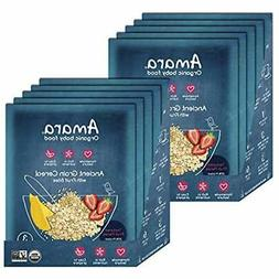 "Baby Meals Food, Ancient Grain Cereal, Healthy "" Infant Orga"