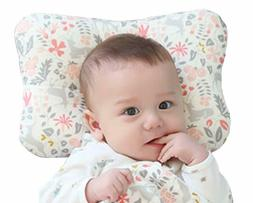 W WelLifes Baby Pillow for Newborn Breathable 3D Air Mesh Or
