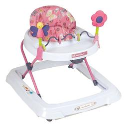 Baby Trend Baby Walker Seat Activity chair Pink for Girl Gir