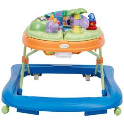 Baby Walkers For Girls Boys Activity Center Walker Tray With