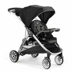 Chicco Bravo Double Stroller For Two Passenger Baby Kids Bra