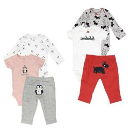 carter s 3 piece set for baby