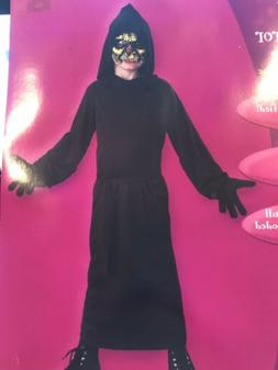 Child Black Horror Robe Value Costume Great for Props too