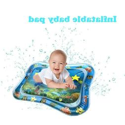 For Children Inflatable Baby Water Mat Fun Activity Play Cen