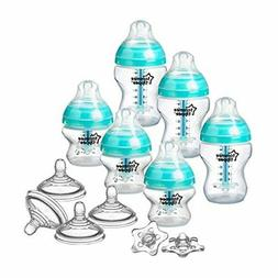 Tommee Tippee Closer to Nature Added Comfort Starter Set