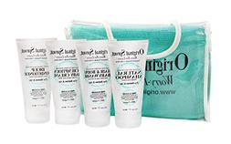 Original Sprout Deluxe Travel Kit, 3 Ounce