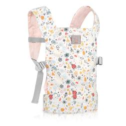 GAGAKU Doll Carrier Front and Back Soft Cotton for Baby Over