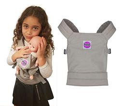 Analog-Kids Baby Doll Carrier for Girls and Boys Backpack Ca