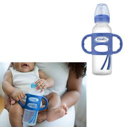 Dr. Brown'S Sippy Spout Baby Bottle With 100% Soft Silicone