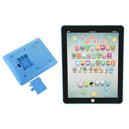 Educational Kids Learning Tablet IPAD Toys Gift For Girls Bo