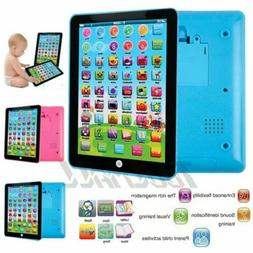 Educational Learning Tablet For 1-6 Year Olds Toddlers Baby