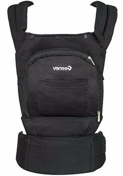 veenev Ergonomic Baby Carrier for Infants and Toddlers - 3 C