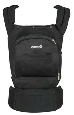 Ergonomic Baby Carrier for Infants and Toddlers - 3 Carrying