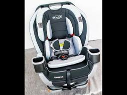 Graco Extend2fit 3 In 1 Convertible Car