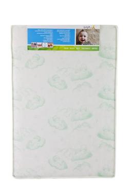 Dream On Me Baby Suite Selection 100 Inner Spring Mattress w