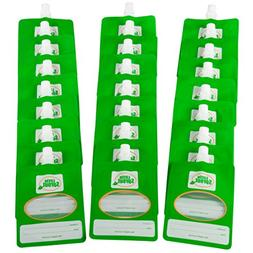 food pouches disposable