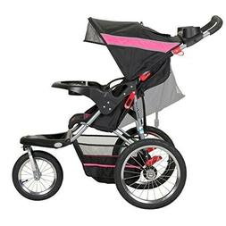 FREE SHIPPING ! Baby Trend Expedition Jogger Stroller ! For