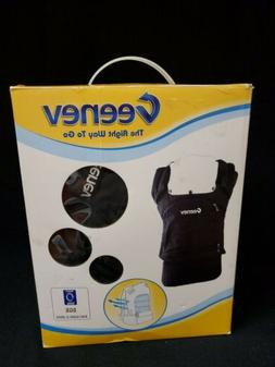 Geenev Ergonomic Baby Carrier for Infants and Toddlers ** OP