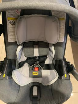 Infant Baby Insert For Car Seat