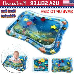 Inflatable Fun Water Play Mat for Kids Baby Children Infants