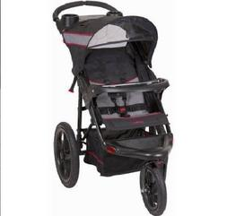 Baby Trend Jogging Stroller Expedition For Toddlers All Terr
