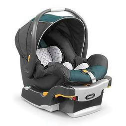Chicco KeyFit 30 Infant Car Seat, Eucalyptus Safety Comes wi