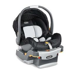 Chicco KeyFit Infant Car Seat, Ombra Baby Safety Comes with