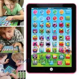 kid children tablet mini pad educational learning