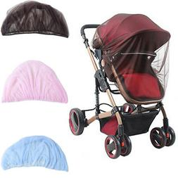 Kid Baby Mosquito Net for Strollers,Carriers,Car Seats,Cradl