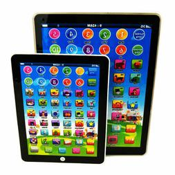 Kids Children Tablet IPAD Educational Digital Learning Toys